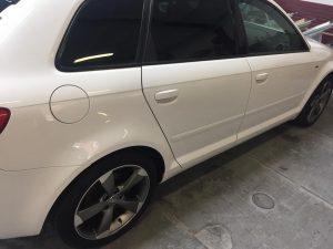 Herstel Audi