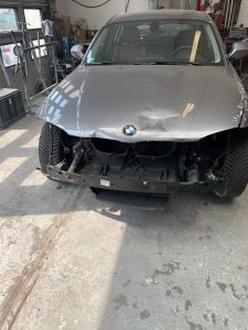 BMW Voor