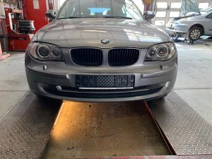 BMW Na